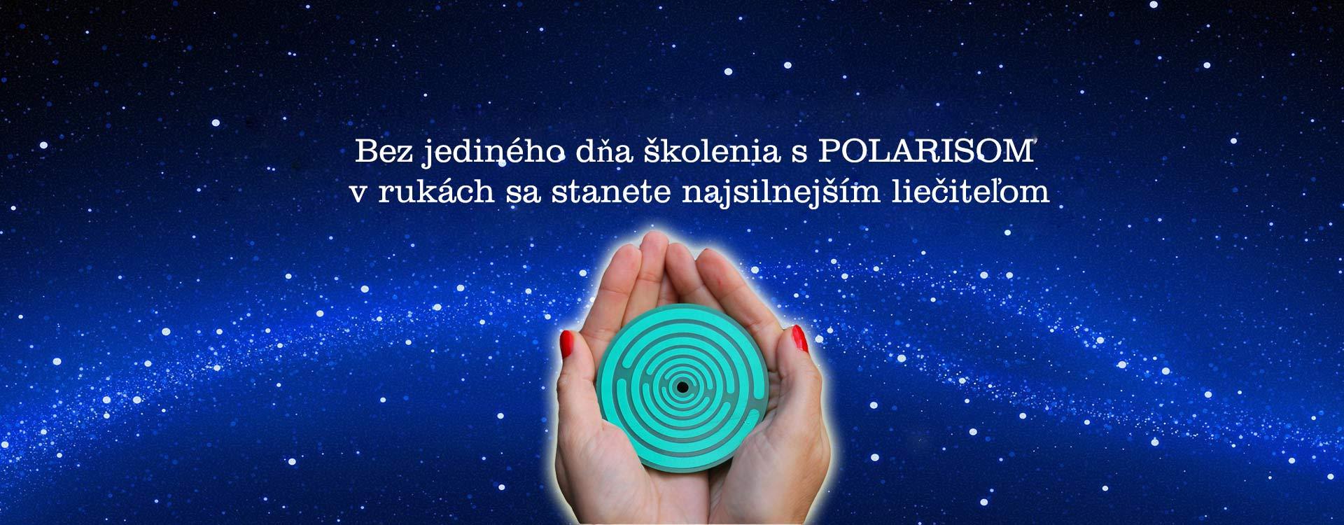 Polaris Disk